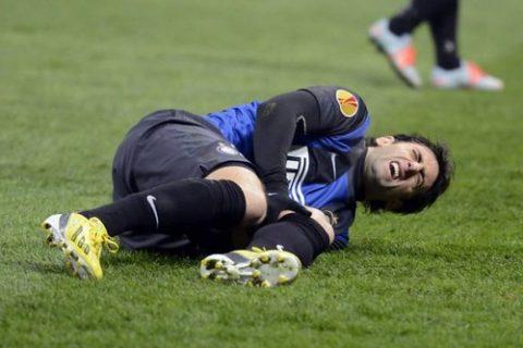 Οι μυϊκές θλάσεις στο ποδόσφαιρο & η αντιμετώπιση τους